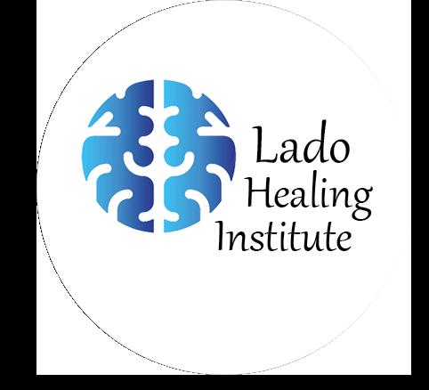 Lado Healing Logo